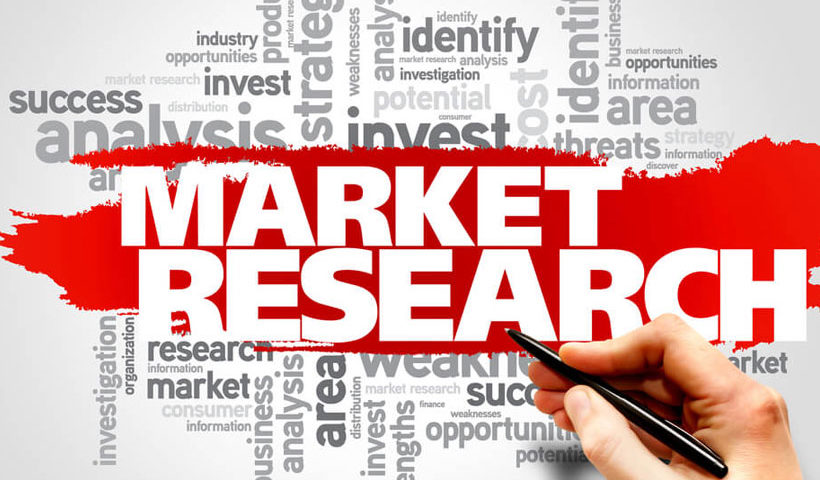 Market research and voice of customer